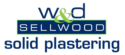 W&D Sellwood Solid Plastering